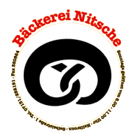 Logo Baeckerei Nitsche