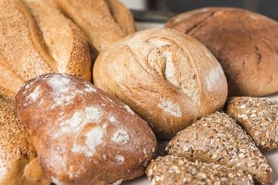 Bäckerei Nitsche Heilbronn Brötchenauswahl