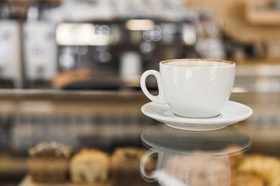 Bäckerei Nitsche Heilbronn Kaffeeauswahl
