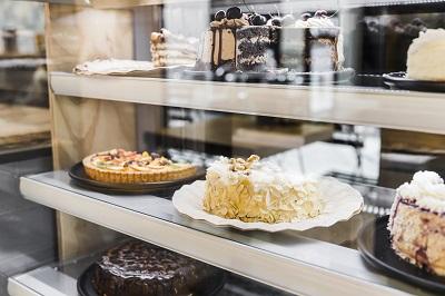 Bäckerei Nitsche Heilbronn Kuchen & Torten